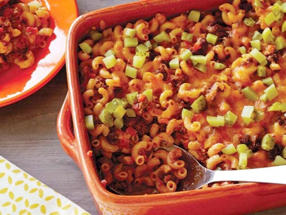 Comforting Casserole Recipes : Food Network | Recipes ...