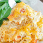 Comforting Slow Cooker Chicken Casserole Recipe …