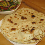 Cook A Bit …..or A Bit Of A Cook: Easy Pita Bread Non …