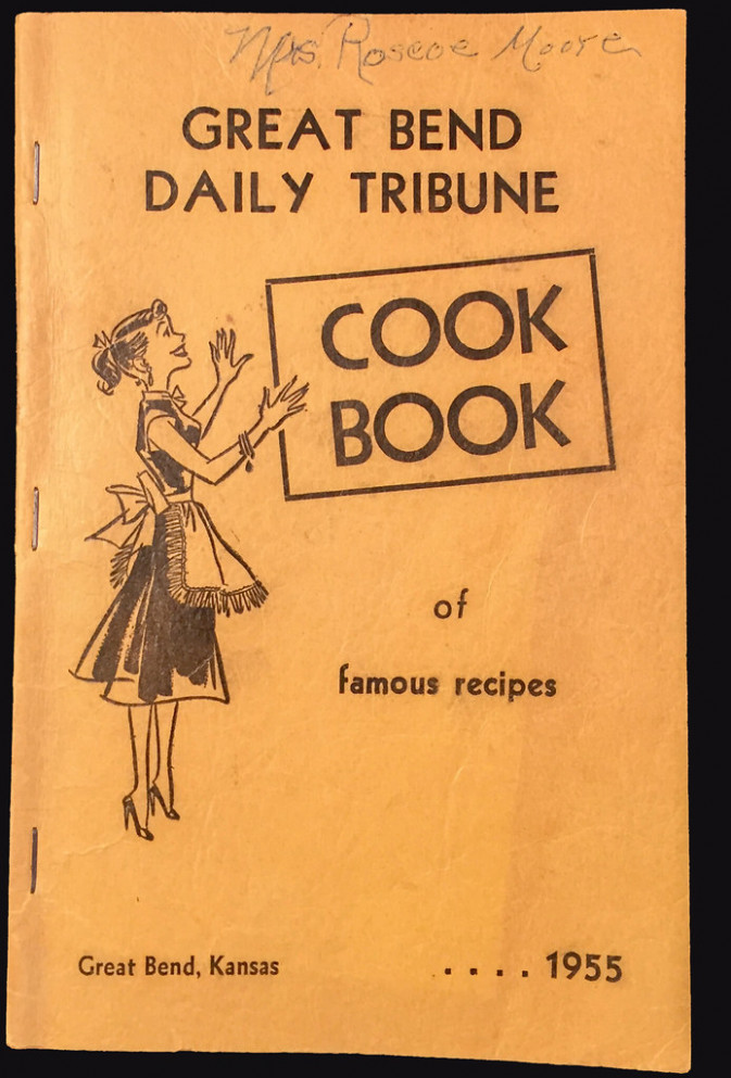 Cook Book of Famous Recipes