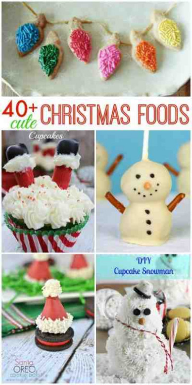 Cookies for kids, Christmas cookies and Easy christmas ...