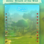 Cooking Dish Recipes For Zelda: Breath Of The Wild | App …