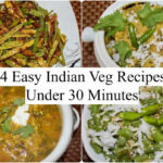 Cooking Indian Food For Beginners | Food