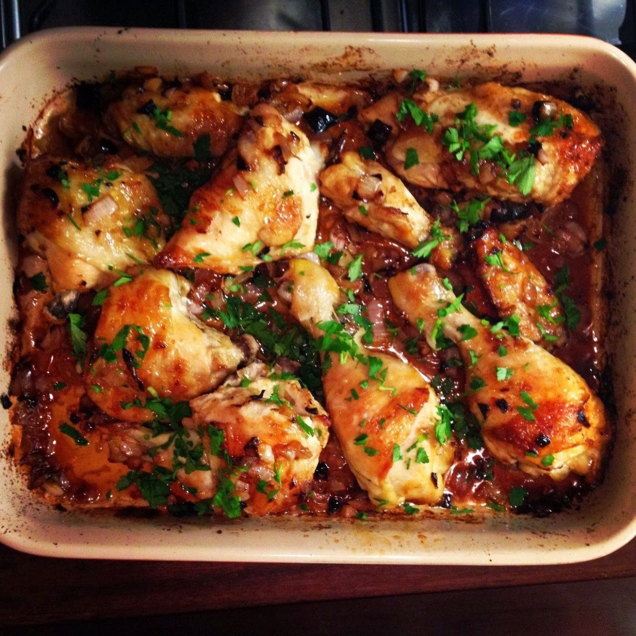 oven-chicken-recipes-easy