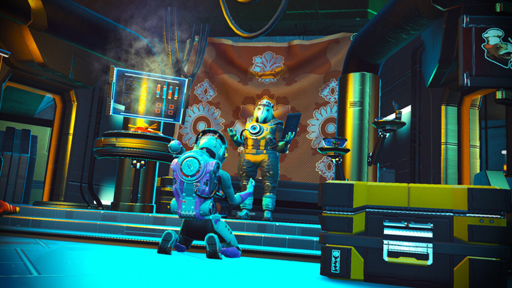Cooking Recipe List | Hell's Kitchen | No Man's Sky Beyond …