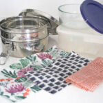 Cooking Up The Perfect Recipe For A Zero Waste Kitchen