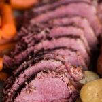 Corned Beef And Cabbage | Beef | Corn Beef, Cabbage …