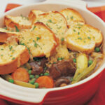 Country Beef Casserole Recipe | Beef + Lamb New Zealand