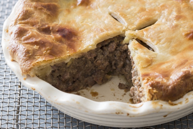 Country Meat and Potato Pie Recipe - Kraft Canada