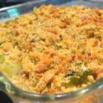 Country Squash Casserole Recipe Side Dishes With Butter …
