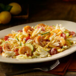 Crab & Shrimp Tropheo – Hand Twisted Pasta, Jumbo Lump …