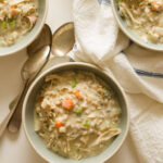 Creamy Chicken And Farro Soup | Recipe | Chicken Dinner …