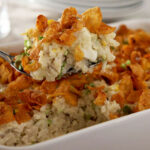 Creamy Chicken Casserole – Kraft Recipes