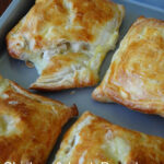 Creamy Chicken & Leek Parcels | Recipe | Food And Drink …