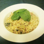 Creamy Chicken Risotto – Best Recipes