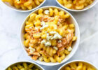 Creamy Instant Pot Macaroni and Cheese