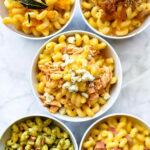 Creamy Instant Pot Macaroni And Cheese Five Ways …