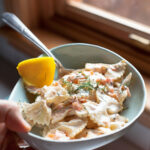 Creamy Smoked Salmon, Lemon And Dill Pasta Dinner Ideas