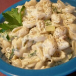 Creamy Tuna Pasta Salad Recipe – Genius Kitchen