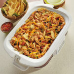 Crock Pot® Programmable Cook & Carry Casserole Crock Slow …
