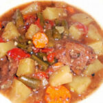 Crock Pot Beef Or Lamb Casserole | Recipe | Crock Pot Beef …