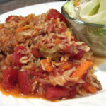 Crock Pot Hamburger Cabbage Casserole-Revised Recipe ...