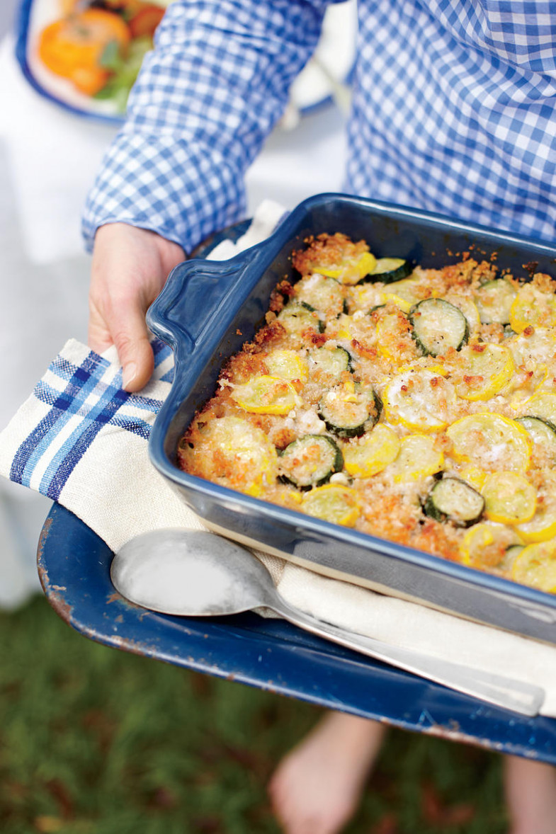 Crowd-pleasing Casseroles Perfect for Church Potlucks ...