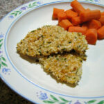 Crunchy Baked Flounder – Rants From My Crazy Kitchen
