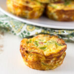 Crustless Mini Quiche Recipe – Kraft Recipes