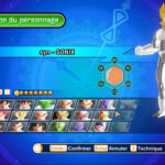 Crystal Battle Suit Xenoverse 2 – Crystal HD Wallpaper …