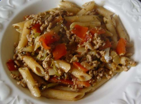 pasta-recipes-mince