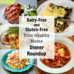 Dairy Free And Gluten Free Trim Healthy Mama Dinners …