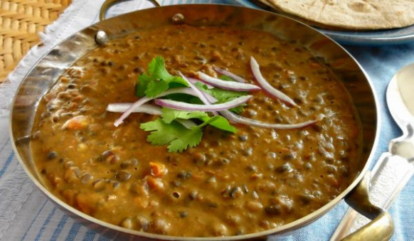 Dal Makhani Recipe - How To Make Dal Makhani - How To ...