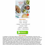 Debbra – DOWNLOAD PDF The Wellness Mama Cookbook 12 Easy To …