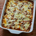Deconstructed Stuffed Cabbage Casserole Recipe — Dishmaps