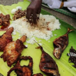 Deepavali!!! Variety Of NON VEG's With My Brothers And Sisters – Village  Food Factory