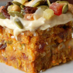 Delicious And Nutritious Healthy Carrot Cake Recipe
