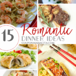 Delicious And Romantic Dinner Recipes Or Valentine's Day!