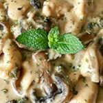 Delicious Chicken And Mushroom Casserole Recipe …
