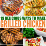 Delicious Grilled Chicken Recipes – Family Fresh Meals