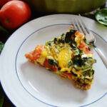 Delicious Low Carb Breakfast Casserole Recipe