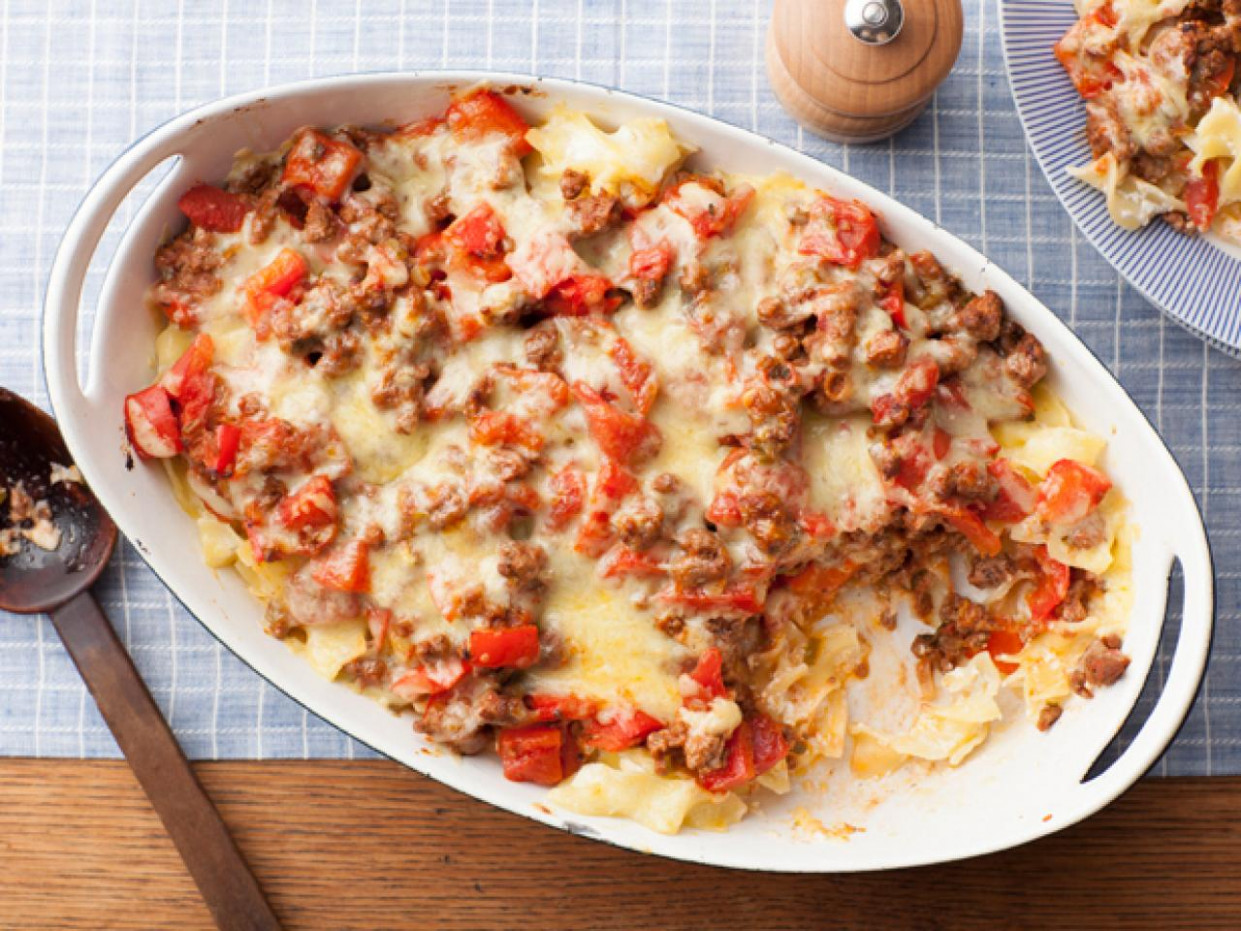 Dig Into Easy Summer Casseroles | FN Dish - Behind-the ...