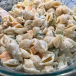 Dill Pickle Pasta Salad Recipe – Martha, Eat Your Heart Out