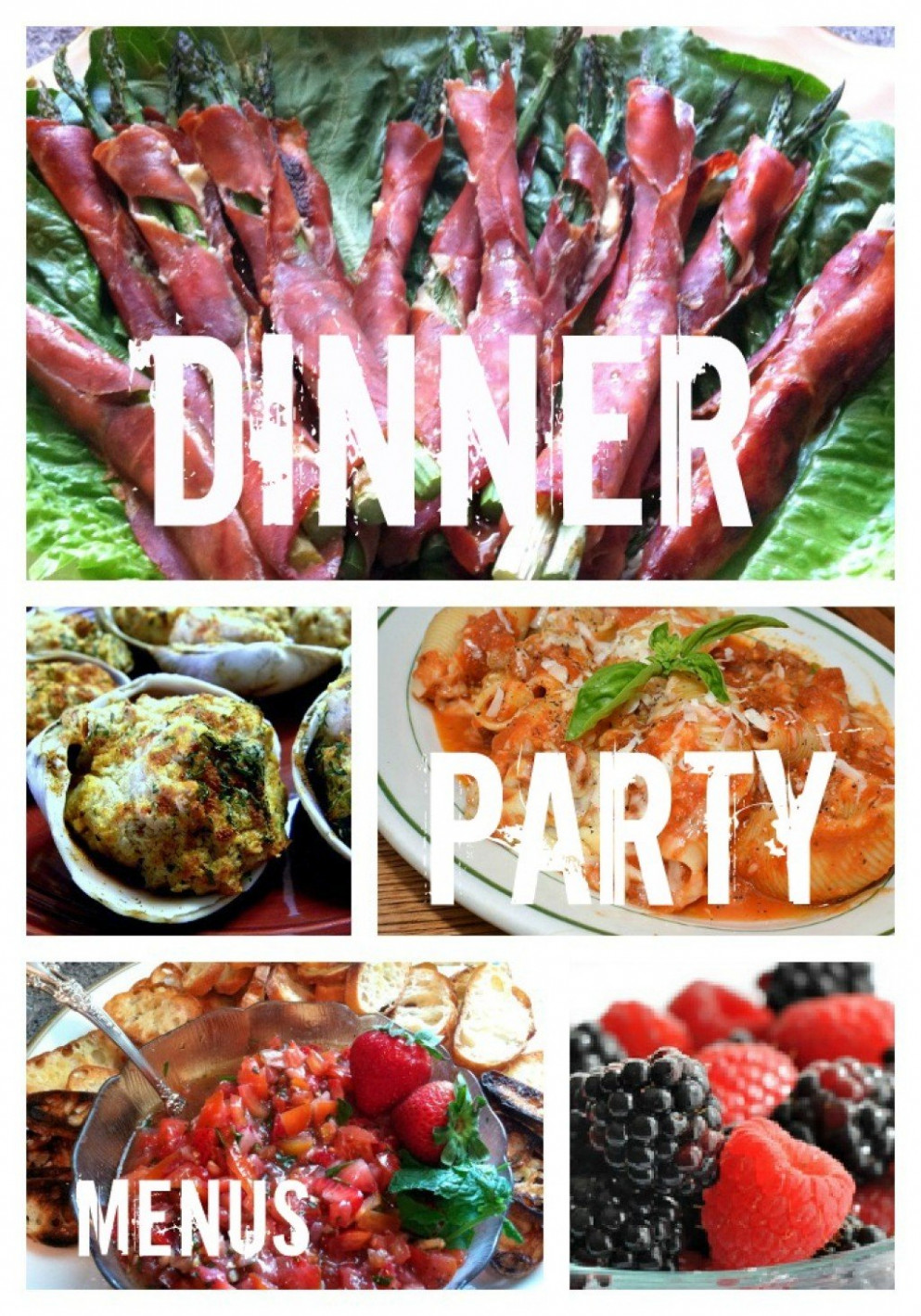 Dinner Party Recipes | Delishably