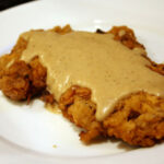 Dinner Tonight: Chicken Fried Steak With Cream Gravy …