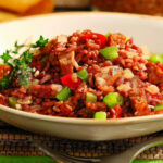 Dirty Rice Recipe – EatingWell