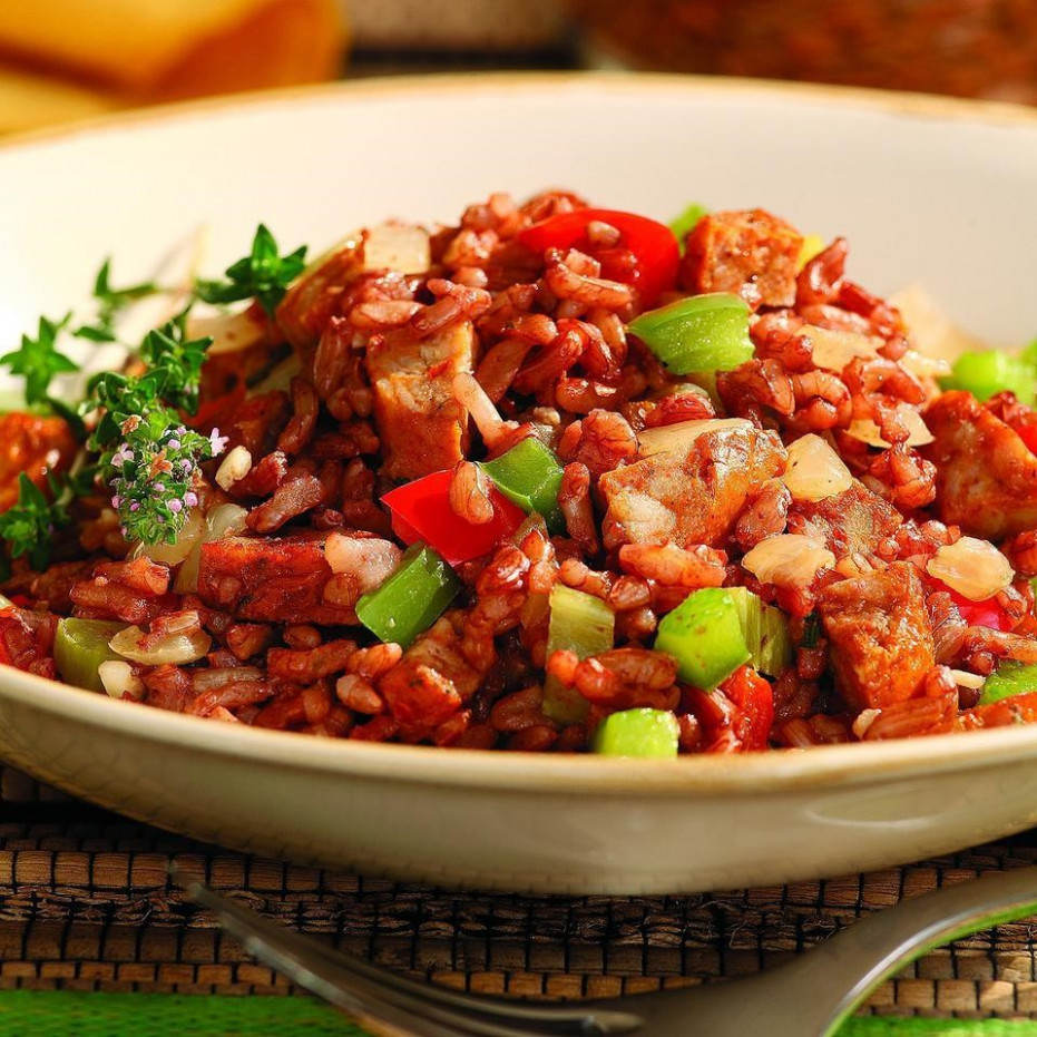 Dirty Rice Recipe - EatingWell