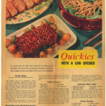 Dixie Times Picayune States Roto Magazine 1950 08 13 Page 12