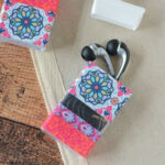 DIY Earbud Holder Made From Tic Tac Containers | My Crazy …