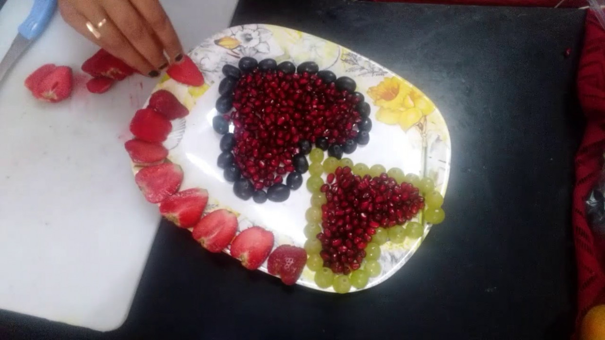 Download Thumbnail For Fruits Decorations Ideas, Super And …